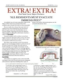 The Earthship Science Research Project