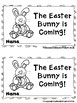 The Easter Bunny Is Coming!  (A Sight Word Reader)