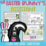 The Easter Bunny's Assistant Lesson Plan and Book Companio