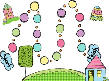 The Easter Bunny's Assistant: Math and Literacy Activities