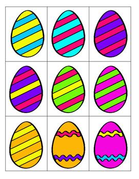 The Easter Egg Farm K-2
