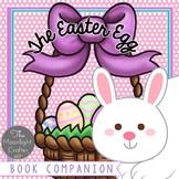 The Easter Egg by Jan Brett Book Companion