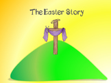The Easter Story - A Simple PowerPoint