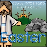The Easter Story Bible Lessons for Little Learners
