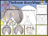 The Easter Story Wheel