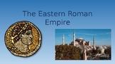 The Eastern Roman Empire