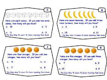 The Easy Way To Learn To Count Anything Made Easy