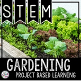 Gardening PBL
