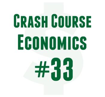 The Economics of Immigration: Crash Course Econ #33 Cornell Worksheet
