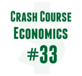 The Economics of Immigration: Crash Course Econ #33 Cornel