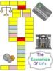 The Economics of Life - An Economics Board Game
