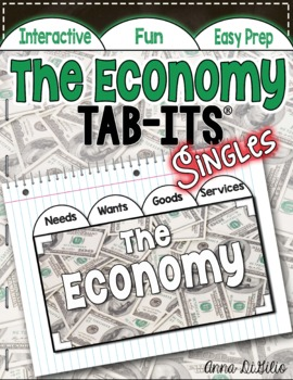 The Economy Tab-Its™