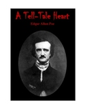 The Edgar Allan Poe BUNDLE – Teaching Unreliable Narrator, Suspense, and More!