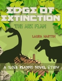 The Edge of Extinction: Ark Plan by Laura Martin Close Reading Guide