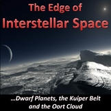 The Edge of Interstellar Space