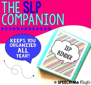 SLP Companion