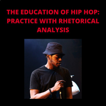The Education of Hip Hop: Practice with Synthesis