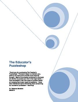 The Educator's Puzzleshop