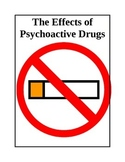 The Effects of Drugs Activity
