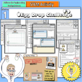 The Egg Drop Challenge: Detective Style Lesson and Presentation