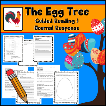 The Egg Tree | Caldecott Book Guided Reading and Response