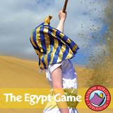 The Egypt Game (Novel Study) Gr. 4-6
