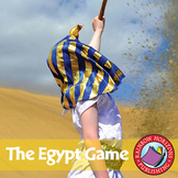 The Egypt Game (Novel Study) Gr. 4-6