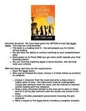 The Egypt Game Novel