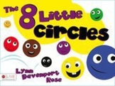 The Eight Little Circles Book