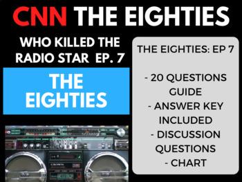 The Eighties CNN Ep. 7 Who Killed the Radio Star