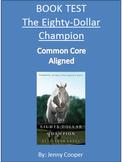 The Eighty-Dollar Champion BOOK TEST