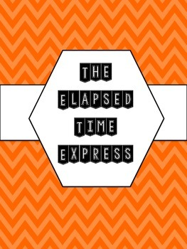 The Elapsed Time Express