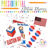 The Election Process- A Literature Based Unit