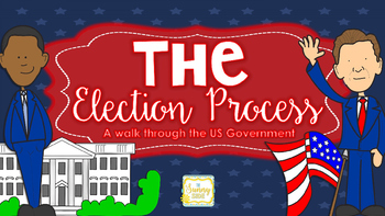The Election Process Powerpoint