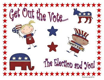 The Election and You!!!!!!