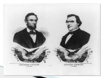 The Election of 1864 and the End of the Civil War
