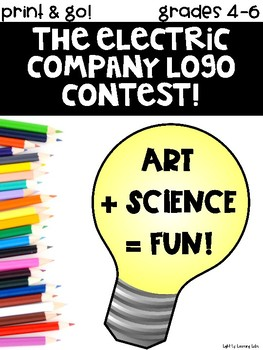 The Electric Company Logo Contest!