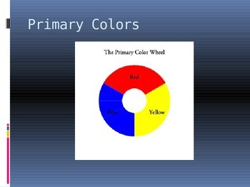The Element of Color