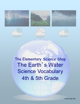 Water (The Elementary Science Shop)