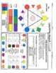 The Elements of Art - 9 Handouts + 3 Worksheets!
