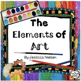The Elements of Art Unit