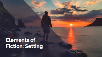 The Elements of Fiction: Setting
