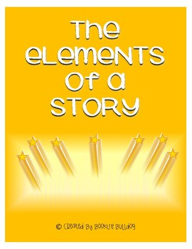 """The Elements of a Story Using """"The Three Little Pigs"""" & Taylor Swift"""
