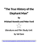 """""""The Elephant Man"""" Literature and Film Study (2016)"""