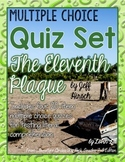 The Eleventh Plague Quiz Set