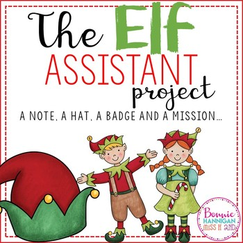 The Elf Assistant Project