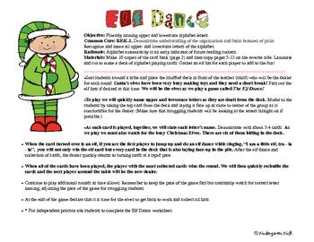 The Elf Dance