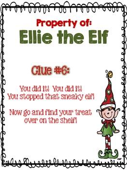 The Elf Detective