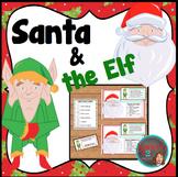 Elf Pragmatics, Direction Following, Prepositions, Speech Therapy
