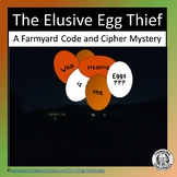 The Elusive Egg Thief.